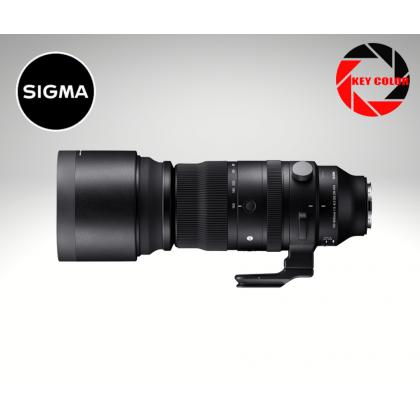 Sigma 150-600mm F5-6.3 DG DN OS Sport Lens for Sony E / Leica L (APD Sigma Malaysia)